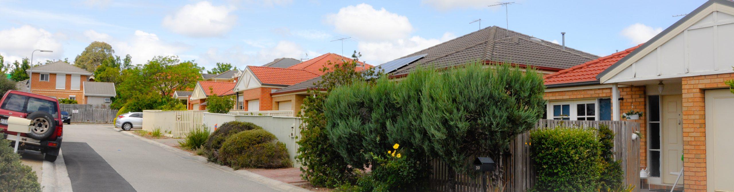 Brett V. - Empire Street, Footscray – Melbourne, Victoria, 3011