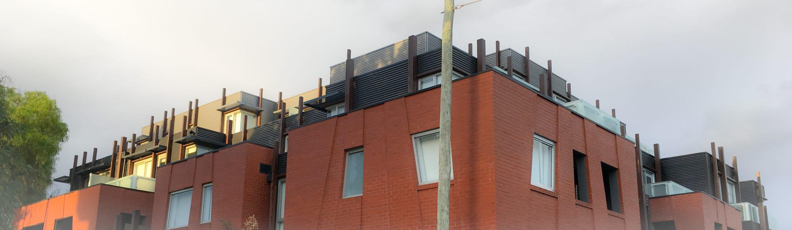 Peter F. - James Street, Windsor, Victoria, 3181