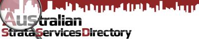 Australian Strata Services Directory