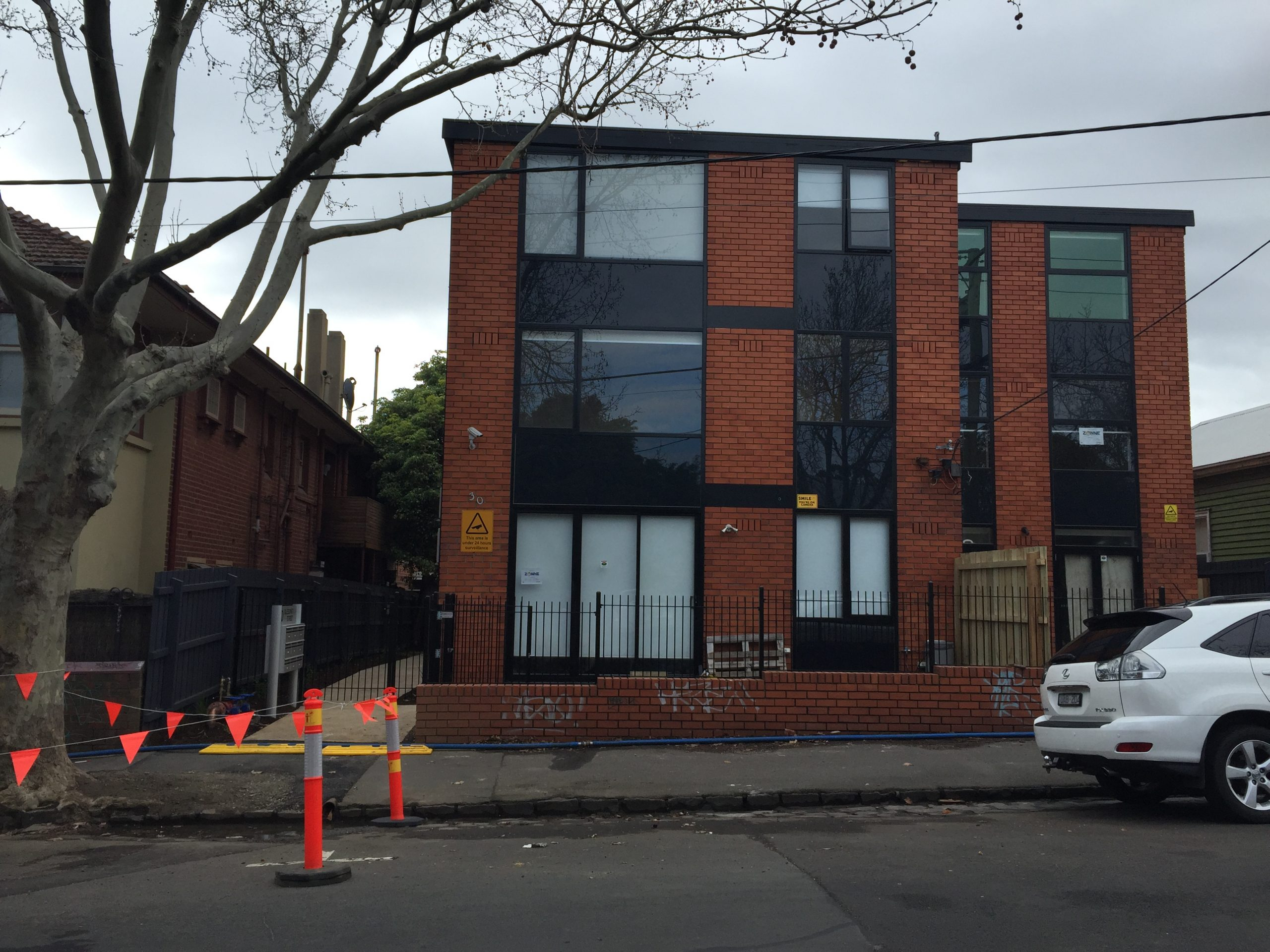 Anderson v Holden Peel Projects Pty Ltd (Building and Property) [2020] VCAT 538 (5 May 2020)