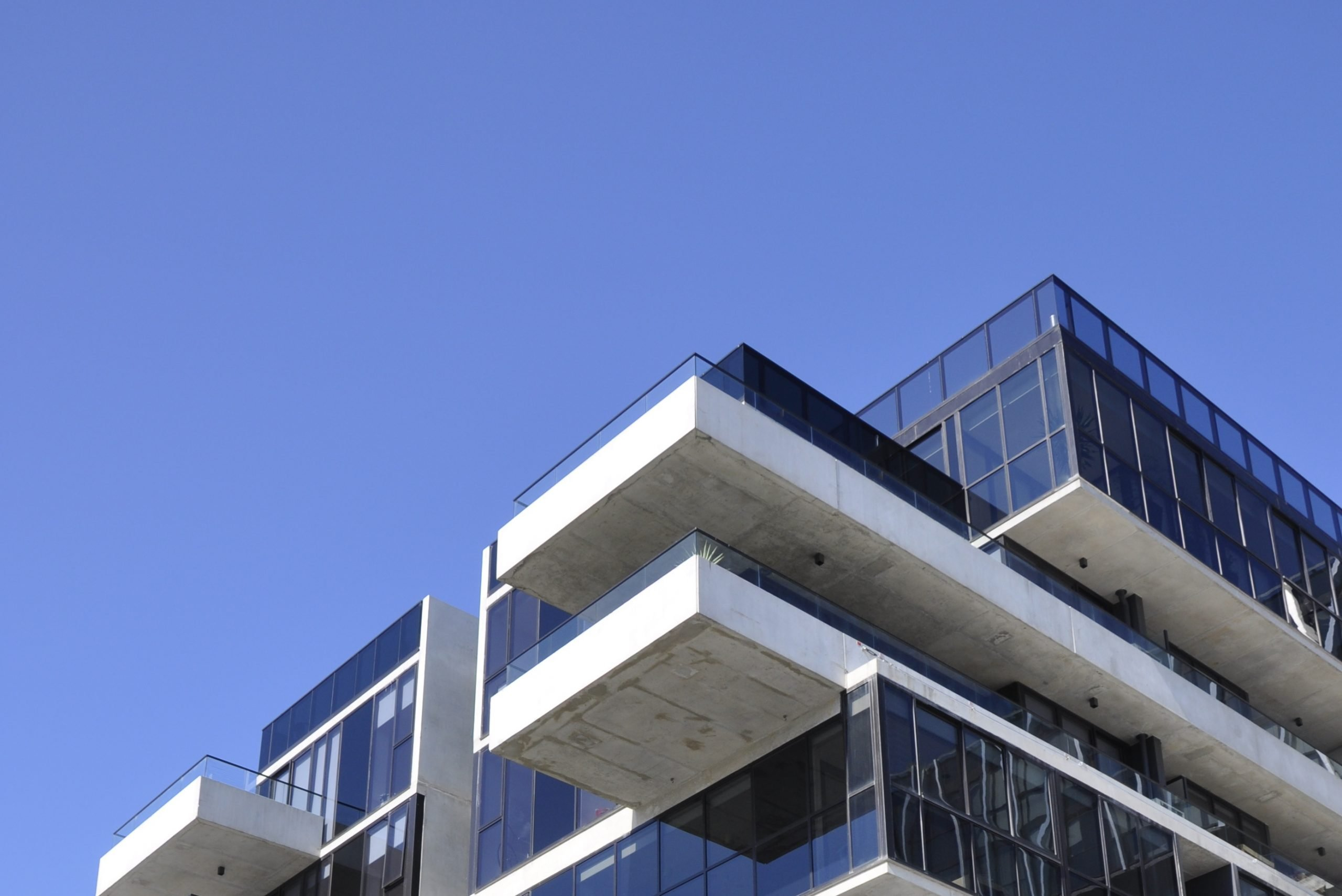 Is the Strata Management Industry in Australia Under-pricing Itself on Smaller Buildings?